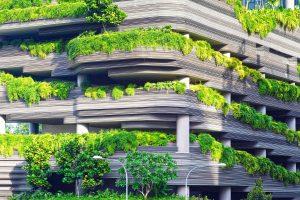 Grüne Immobilien zur erfüllung der eu-taxonomie unter der esg