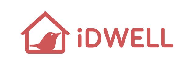 Idwell logo