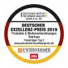 Sigel Deutscher Excellenzpreis